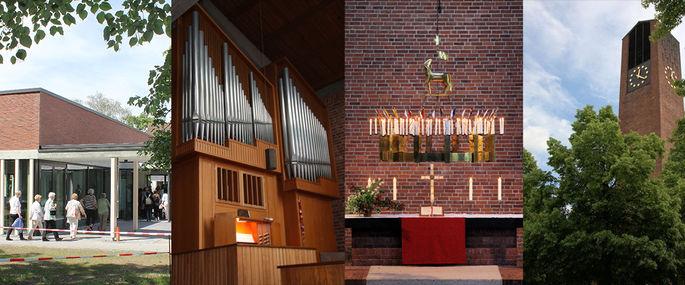 Emmaus Kirchengemeinde